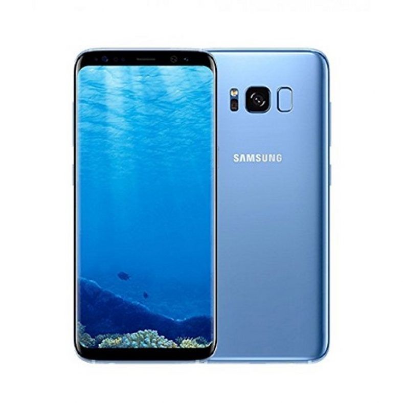 Samsung Galaxy S8+ Specs, Price, Details and Size - Phones ...