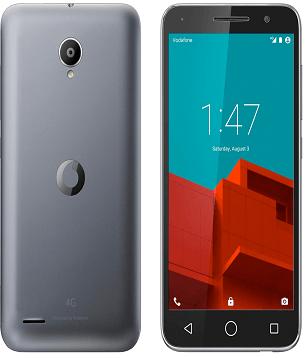 Vodafone Smart prime 6 - Phones Counter